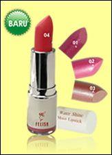 moist lipstick vitamin e felisa kosmetik