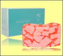 sabun opaque untuk kulit berminyak kecil besar felisa kosmetik