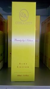 acne lotion toner jerawat citra ayu