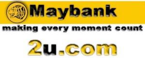 link untuk maybank2u