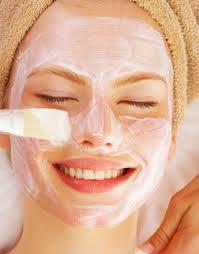 rawatan facial dan kebaikannya