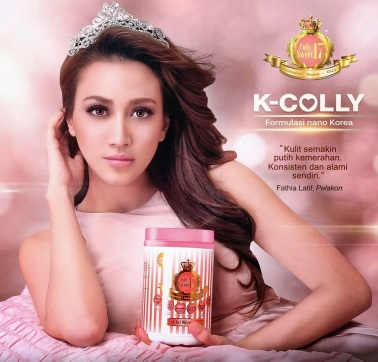 kcolly sweet 17 original kelantan