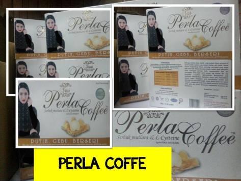 kopi perla coffee untuk memutihkan kulit mengatasi masalah kulit wajah