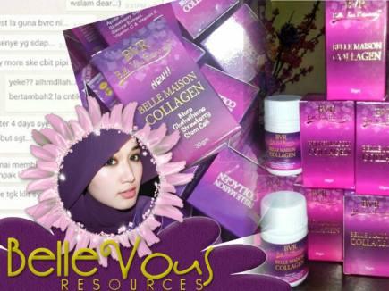 belle vous resources collagen bvr collagen original kelantan