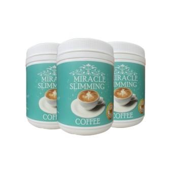 miracle slimming coffee original kelantan